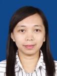 Maranatha Wijayaningtyas, ST., MMT., PhD